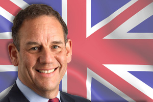 VisitBritain chief urges inbound industry to 'stop whingeing'