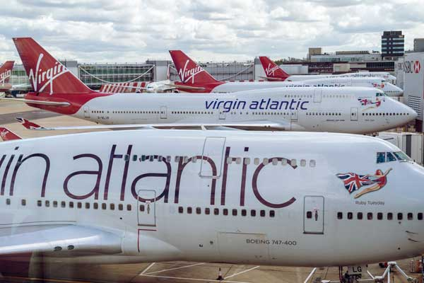 PPU plans further Virgin Atlantic strikes