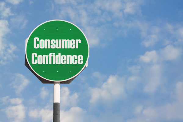 Deloitte reveals slump in consumer confidence