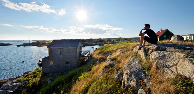Nova Scotia: Maritime magic