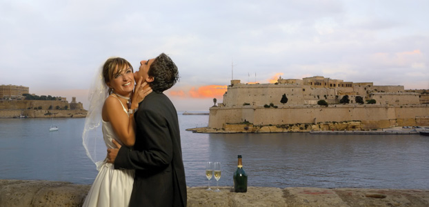 Malta: Wed in the Med