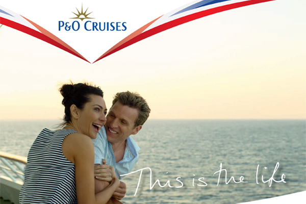 P&O Cruises raises daily service charge