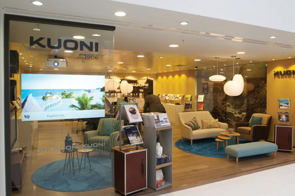 Kuoni's new owner vows to retain brand and invest