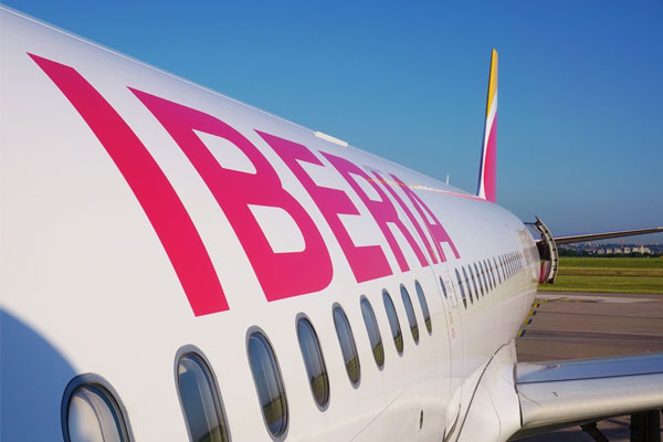 Iberia fined for cabin crew pregnancy tests
