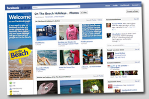 Facebook ads do drive sales, OTB tech trial suggests