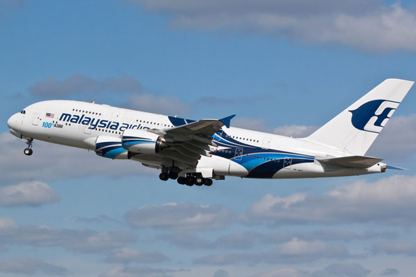 Agents to depart on biggest ever Malaysia Airlines fam trip