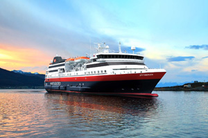 Hurtigruten to revamp four ships
