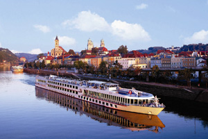 Ace expands first river cruise expo