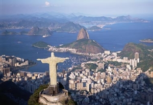 Three arrests after tourists kidnapped in Rio