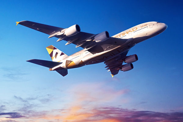 Former Heathrow boss named Etihad chief executive