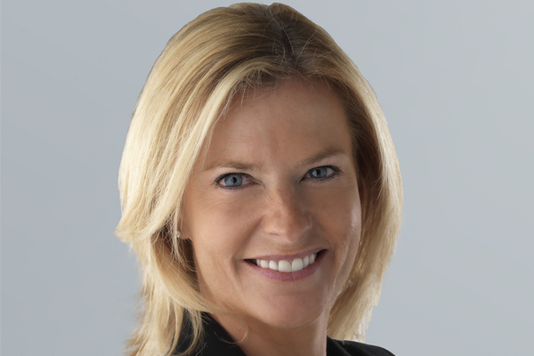Tui Group appoints Birgit Conix as chief financial officer