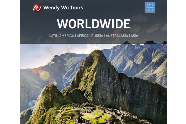 Wendy Wu unveils worldwide touring programme