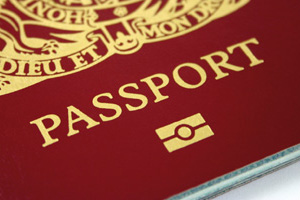 Passport exit checks start to be phased in