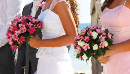 Weddings abroad: Market update and trends for 2009/10