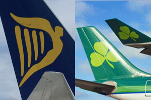 Ryanair's Aer Lingus stake ruling upheld