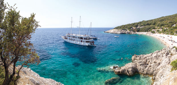 Croatia & The Balkans: Sail away with me