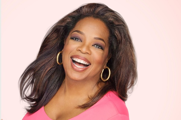 Oprah Winfrey partnership is 'the real deal', Holland America Line says
