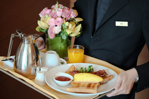Carnival Cruise Lines to trial fee-based room service menu