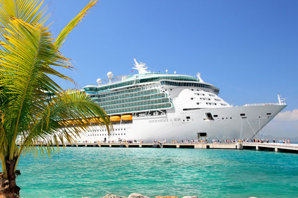 Royal Caribbean targets new agent partners with funding pot