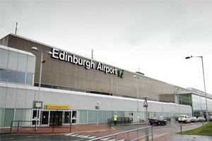 Edinburgh airport bidders down to two