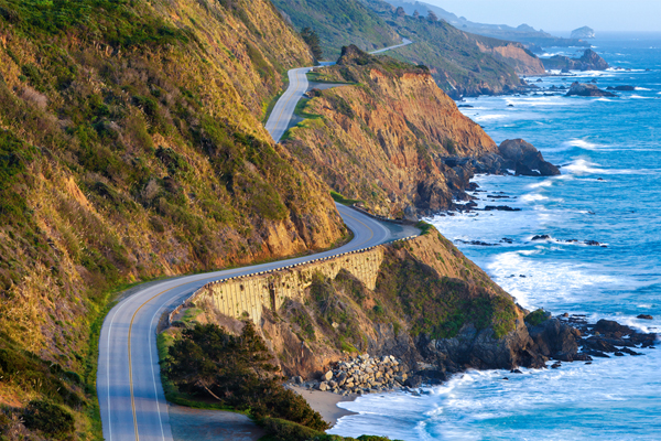 "California insists Route 1 is ""open for business"" despite partial closure"