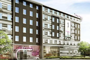 Marriott to expand Moxy brand across Europe