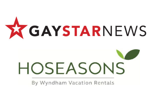 Hoseasons targets modern families with Gay Star News tie-up