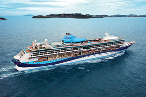 Thomson Cruises unveils details of Thomson Discovery
