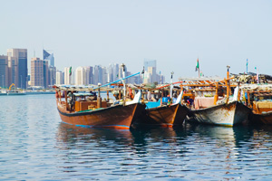 MSC adds winter Abu Dhabi fly-cruise options