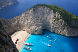 Holiday Extras upgrades cash cover for Greece