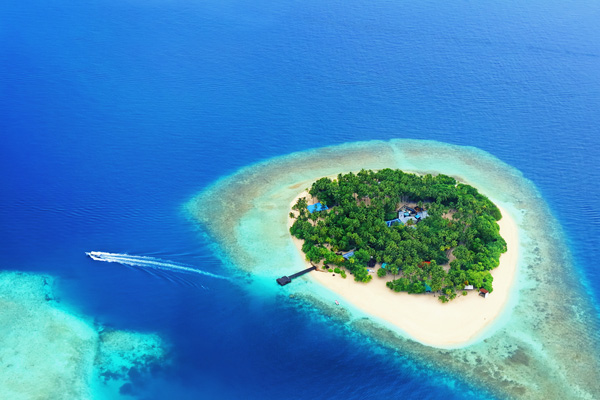 Maldives travel alert issued to British holidaymakers