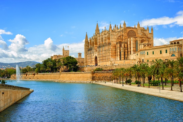 Rise in winter visitors to Balearic Islands
