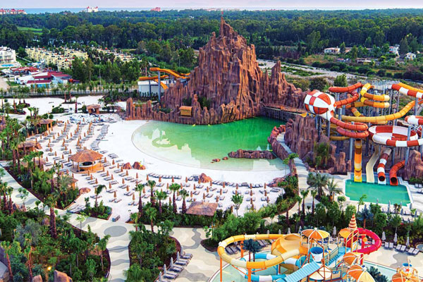 WTM 2016: New theme park set to revive UK visitors to Turkey