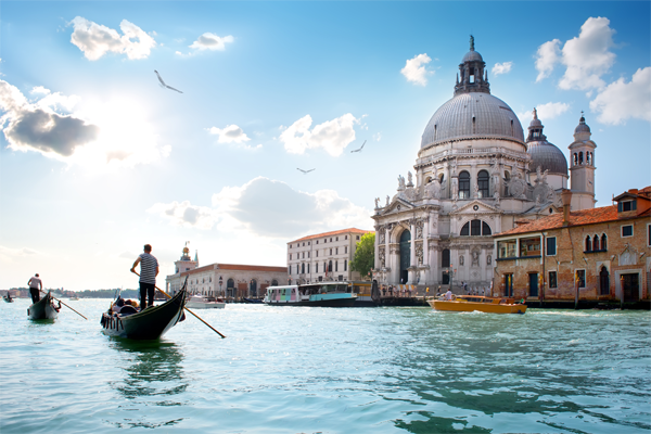 Unofficial Venice referendum finds opposition to large cruise ships