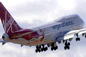 Virgin Atlantic calls for short-haul APD increase