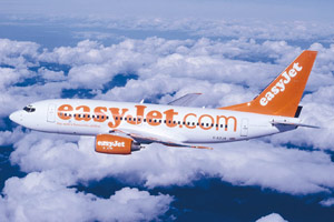EasyJet raises Newcastle capacity