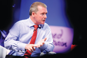 BA's Walsh predicts more airline failures
