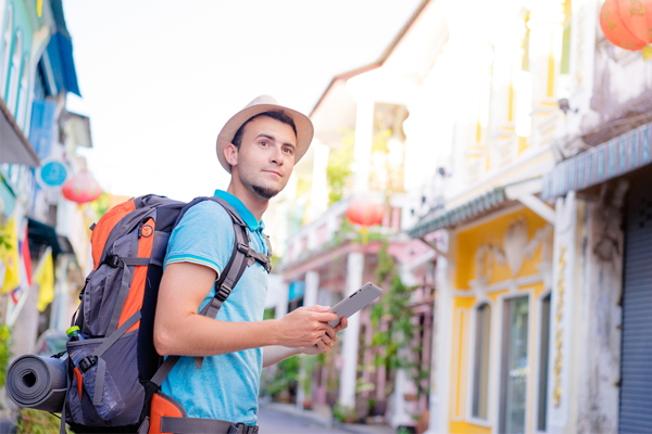 Price biggest concern for 90% of US students when booking travel