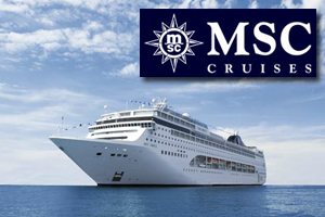 MSC Cruises signs up Chinese celebrity chef