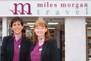 Miles Morgan Travel snaps up three Thomas Cook staff facing redundancy