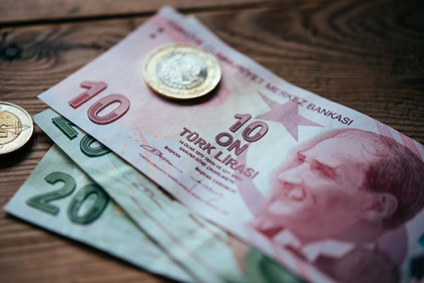 Turkish lira fall may fuel lates surge
