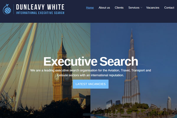 Travel headhunter Dunleavy White expands to Germany