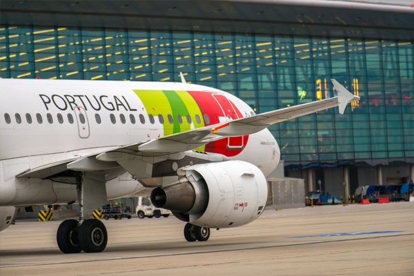 Tap Air Portugal boosts Gatwick services