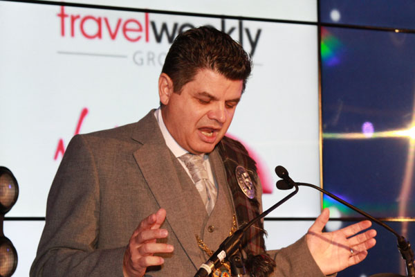 Special Report: SPAA Annual Travel Awards