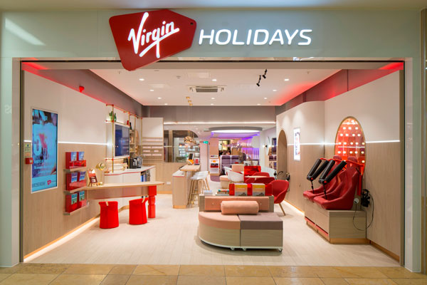 First Welsh Virgin Holidays store opens in Cardiff
