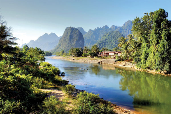 Clia River Cruise Forum: AmaWaterways sees doubling of sales for Mekong River cruises