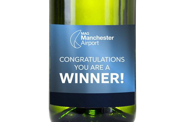 Five agents win weekly Manchester Airport incentive