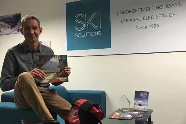 Ski Solutions announces new activities director for non-ski product