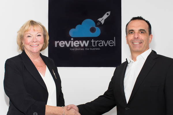 Review Travel acquires hotel and venue specialist Executive Status