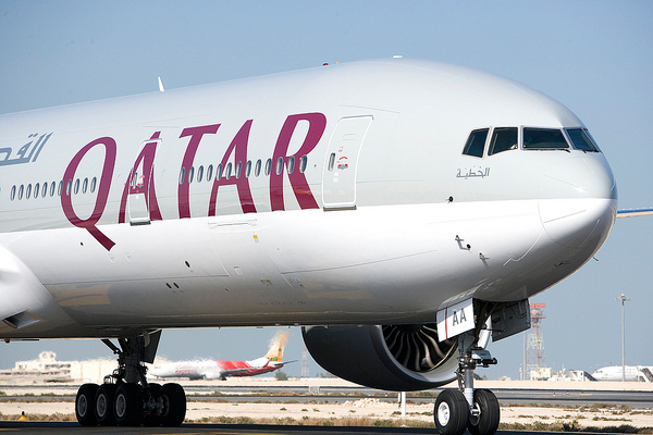 Qatar Airways forges ahead with route expansion despite sanctions